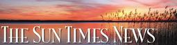 The Sun Times News Logo